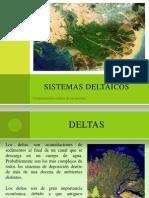 Sistemas Deltaicos