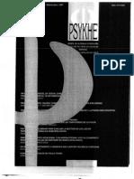 Artículo 6 - Síndrome de DAH Eestilo cognitivo y rendimiento escolar