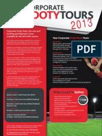 Sydney Brochure