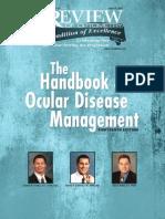 Handbook Ocular Disease