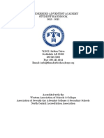 StudentHandbook2012-2013