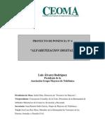 Proyecto_alfabetizacion_digital - Sociedad de Informacion