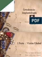Ortodoncia-Implantologia