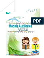 MODALS, Auxiliaries Verb