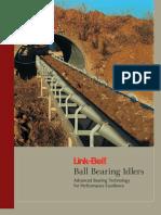 Ball Bearing Idler Brochure Final