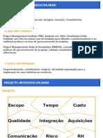 AULA 2 - Projeto