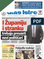 Poznanstva hrvatska istra