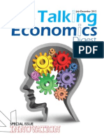 Talking Economics Digest Innovation Special Issue