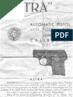 Astra 200 ( Ingles) Pagina 3
