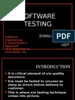 Software Testing - R.S. Pressman & Associates, Inc.