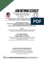 Science & Beyond Science Final1