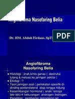 Angio Fibroma