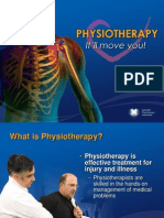 Introduction to Physiotherapy