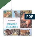 Mica.enciclopedie.ilustrata Animale.salbatice