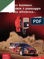 Priux Brochure