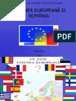 UE Si Romania