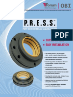 Pony Rod Seal Brochure