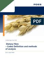 Whitepaper Dietary Fibre