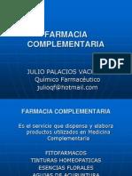 Farmacia Complementaria