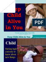 Keep Child Alive in You