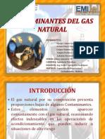 Reservorios Contaminantes Del Gas Natural
