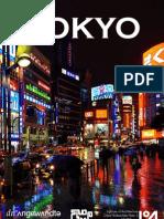 Tokyo Reader