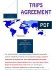 Trips Agreement.......