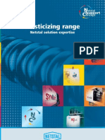 Plasticizing Range