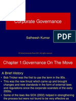 69 33 Powerpoint Slides Chapter 1 Governance Move