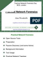 Forensics Practical