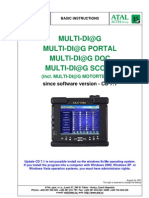Diagnostics Inst Manual En