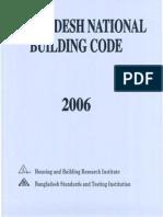 Bangladesh National Building Code Pdf
