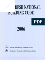 Bangladesh national Building Code 2006 Part 1