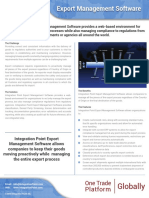IntegrationPoint_ProductBrochure_ExportManagement_2013