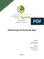 relatorio 1 hortofruticolas
