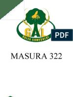 GHID MASURA 322