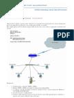 Guida rapida - rete casalinga (con router)