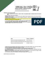 PORTARIA N 273 Remaneja o limite financeiro anual referente à assistência de média e alta complexidade hospitalar e ambulatorial do Estado do Rio Grande do Norte.