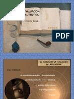 Evaluacion Autentica de Frida Diaz Barriga