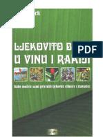 EmilKersek-Ljekovito Bilje u Vinu i Rakiji