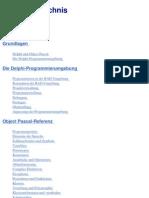 Delphi 5 - Delphi 5 Referenz Und Praxis
