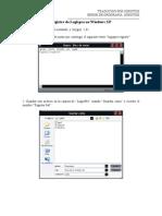 Registro de LogixPro 1.61 en Windows XP [Esp] Crack Como Reg