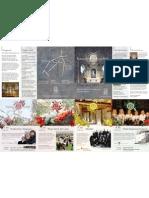 Programm 2013 Stift Fischbeck