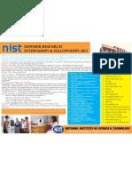 nsit internship2013