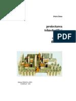 Curs Proiectarea Tehnologica a Sistemelor Flexibile 2012