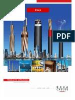 Swedy Doha Cables