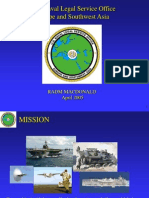 ADMIRAL VISIT PP BRIEF 2005.ppt