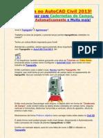 Topografia no AutoCAD Civil 2013.pdf