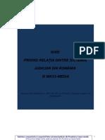 Noutati_Ghid Privind Relatia Dintre Sistemul Judiciar Din Romania Si Mass-media