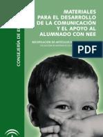 COMUNICACIÓN NO SIMBÓLICA